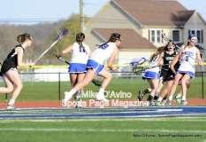CIAC Girls Lacrosse Southington 15 vs. Trumbull 18 - Photo # (103)