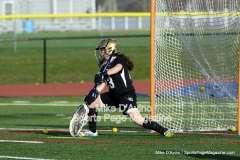 CIAC Girls Lacrosse Southington 15 vs. Trumbull 18 - Photo # (20)