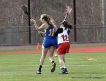 Gallery CIAC Girls Lacrosse; Wolcott 3 vs. Housatonic Regional 18 (156)-