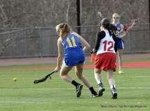 Gallery CIAC Girls Lacrosse; Wolcott 3 vs. Housatonic Regional 18 (157)-