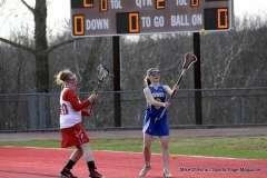 Gallery CIAC Girls Lacrosse; Wolcott 3 vs. Housatonic Regional 18 (159)-