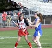 Gallery CIAC Girls Lacrosse; Wolcott 3 vs. Housatonic Regional 18 (178)-