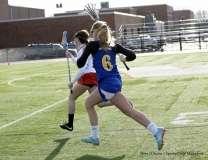 Gallery CIAC Girls Lacrosse; Wolcott 3 vs. Housatonic Regional 18 (191)-