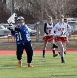 Gallery CIAC Girls Lacrosse; Wolcott 3 vs. Housatonic Regional 18 (193)-