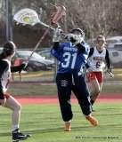Gallery CIAC Girls Lacrosse; Wolcott 3 vs. Housatonic Regional 18 (194)-