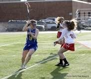 Gallery CIAC Girls Lacrosse; Wolcott 3 vs. Housatonic Regional 18 (196)-