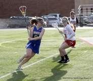 Gallery CIAC Girls Lacrosse; Wolcott 3 vs. Housatonic Regional 18 (197)-