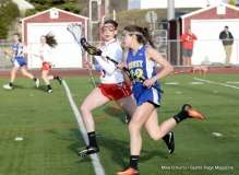 Gallery CIAC Girls Lacrosse; Wolcott 3 vs. Housatonic Regional 18 (200)-