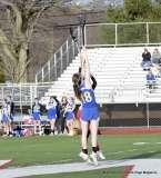 Gallery CIAC Girls Lacrosse; Wolcott 3 vs. Housatonic Regional 18 (209)-