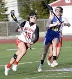 Gallery CIAC Girls Lacrosse; Wolcott 3 vs. Housatonic Regional 18 (210)-