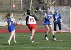 Gallery CIAC Girls Lacrosse; Wolcott 3 vs. Housatonic Regional 18 (212)-
