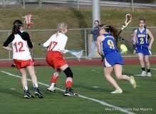 Gallery CIAC Girls Lacrosse; Wolcott 3 vs. Housatonic Regional 18 (214)-