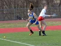 Gallery CIAC Girls Lacrosse; Wolcott 3 vs. Housatonic Regional 18 (216)-