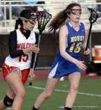 Gallery CIAC Girls Lacrosse; Wolcott 3 vs. Housatonic Regional 18 (217)-
