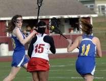 Gallery CIAC Girls Lacrosse; Wolcott 3 vs. Housatonic Regional 18 (218)-
