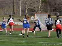 Gallery CIAC Girls Lacrosse; Wolcott 3 vs. Housatonic Regional 18 (221)-