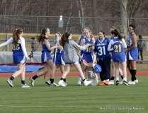 Gallery CIAC Girls Lacrosse; Wolcott 3 vs. Housatonic Regional 18 (230)-