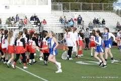 Gallery CIAC Girls Lacrosse; Wolcott 3 vs. Housatonic Regional 18 (231)-