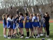 Gallery CIAC Girls Lacrosse; Wolcott 3 vs. Housatonic Regional 18 (237)-