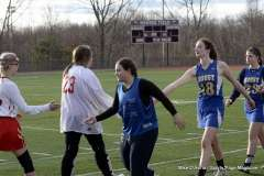 Gallery CIAC Girls Lacrosse; Wolcott 3 vs. Housatonic Regional 18 (241)-