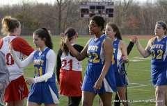 Gallery CIAC Girls Lacrosse; Wolcott 3 vs. Housatonic Regional 18 (244)-