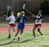 Gallery CIAC Girls Lacrosse; Wolcott 3 vs. Housatonic Regional 18 (53)-