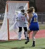 Gallery CIAC Girls Lacrosse; Wolcott 3 vs. Housatonic Regional 18 (57)-