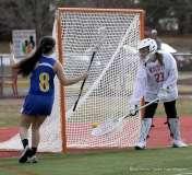Gallery CIAC Girls Lacrosse; Wolcott 3 vs. Housatonic Regional 18 (63)-