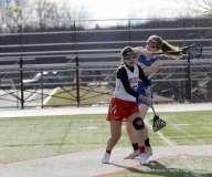 Gallery CIAC Girls Lacrosse; Wolcott 3 vs. Housatonic Regional 18 (74)-