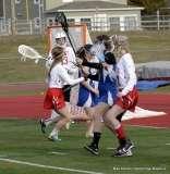 Gallery CIAC Girls Lacrosse; Wolcott 3 vs. Housatonic Regional 18 (86)-