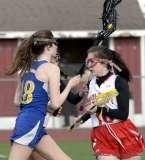 Gallery CIAC Girls Lacrosse; Wolcott 3 vs. Housatonic Regional 18 (89)-
