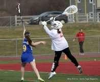 Gallery CIAC Girls Lacrosse; Wolcott 3 vs. Housatonic Regional 18 (90)-