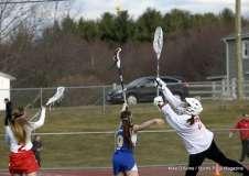 Gallery CIAC Girls Lacrosse; Wolcott 3 vs. Housatonic Regional 18 (91)-