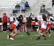 Gallery CIAC Girls Lacrosse; Wolcott 3 vs. Housatonic Regional 18 (92)-