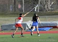 Gallery CIAC Girls Lacrosse; Wolcott 3 vs. Housatonic Regional 18 (98)-