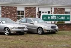 This Photo Gallery is Sponsored by Motorcars Inc.