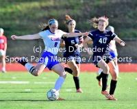 Gallery CIAC Girls Soccer: Coginchaug 0 vs. Morgan 3