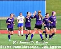 Gallery CIAC Girls Soccer: Coginchaug 0 vs North Branford 4