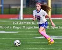 Gallery CIAC Girls Soccer: Coginchaug 2 vs. Westbrook 0