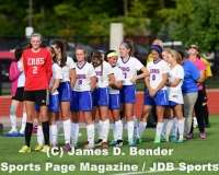 Gallery CIAC Girls Soccer: Coginchaug 5 vs. HMTCA 0