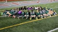 CIAC Girls Soccer NVL Tournament Finals - Watertown 1 vs Holy Cross 0 (OT 6-5 shootout) - Photo (1)