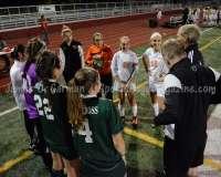 CIAC Girls Soccer NVL Tournament Finals - Watertown 1 vs Holy Cross 0 (OT 6-5 shootout) - Photo (2)