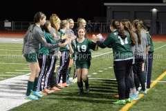 CIAC Girls Soccer NVL Tournament Finals - Watertown 1 vs Holy Cross 0 (OT 6-5 shootout) - Photo (3)