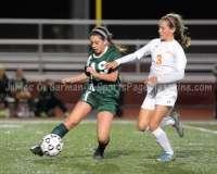 CIAC Girls Soccer NVL Tournament Finals - Watertown 1 vs Holy Cross 0 (OT 6-5 shootout) - Photo (50)