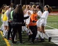 CIAC Girls Soccer NVL Tournament Finals - Watertown 1 vs Holy Cross 0 (OT 6-5 shootout) - Photo (6)