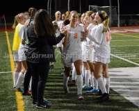 CIAC Girls Soccer NVL Tournament Finals - Watertown 1 vs Holy Cross 0 (OT 6-5 shootout) - Photo (7)