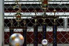 CIAC Girls Soccer - NVL Tournament Finals - Watertown 2 vs. Wolcott 0 - Photo # (000a)