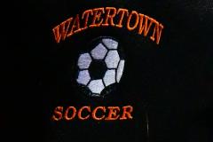 CIAC Girls Soccer - NVL Tournament Finals - Watertown 2 vs. Wolcott 0 - Photo # (001a)