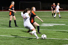 CIAC Girls Soccer - NVL Tournament Finals - Watertown 2 vs. Wolcott 0 - Photo # (108)