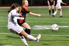 CIAC Girls Soccer - NVL Tournament Finals - Watertown 2 vs. Wolcott 0 - Photo # (109)